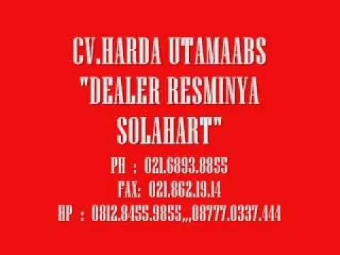 Service Solahart Jakarta 02168938855SERVICE SOLAHART 081284559855 Service Solahart.Cv.Harda Utama adalah perusahaan yang bergerak dibidang jasa service Solahart dan penjualan Solahart pemanas air.Service Solahart adalah produk dari Australia dengan kualitas dan mutu yang tinggi.Sehingga,Service Water Heater Solahart banyak di pakai dan di percaya di seluruh dunia. Untuk keterangan lebih lanjut. Hubungi kami segera. CV.HARDA UTAMA Tlp:021,68938855,, Hp:081284559855,,087770337444