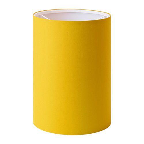 IKEA RISMON shade The textile shade provides a diffused ...