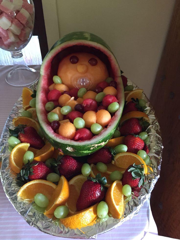 Watermelon Baby :)