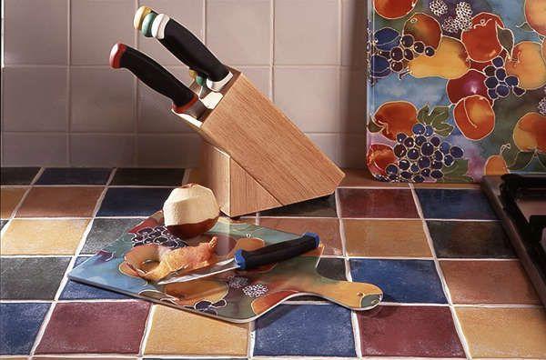 Рабочая поверхность для кухни