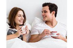 Чайный гигант Tetley и ведущие исследователи-фармацевты предсказывают, что контролировать беременность с помощью любимого напитка можно будет уже к 2026 году.Фото: Mirror.co.uk
