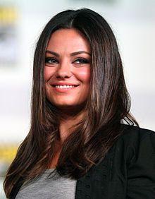 Mila Kunis as Primara