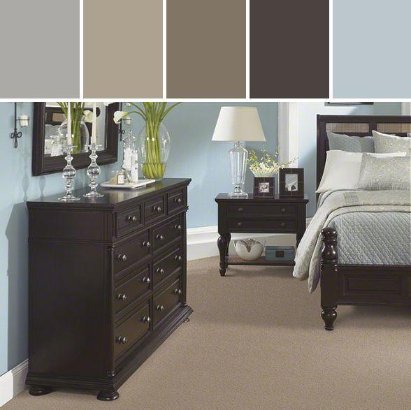 Best 25+ Blue Carpet Bedroom Ideas On Pinterest