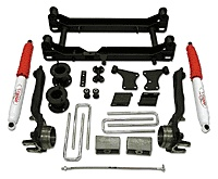 "Tuff Country Toyota Tundra/Sequoia 1999-2006 2.5"" 4.5"" 5"" Lift Kits"