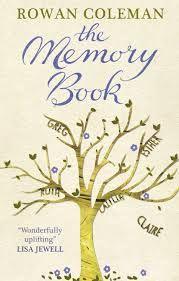 The memory book great book