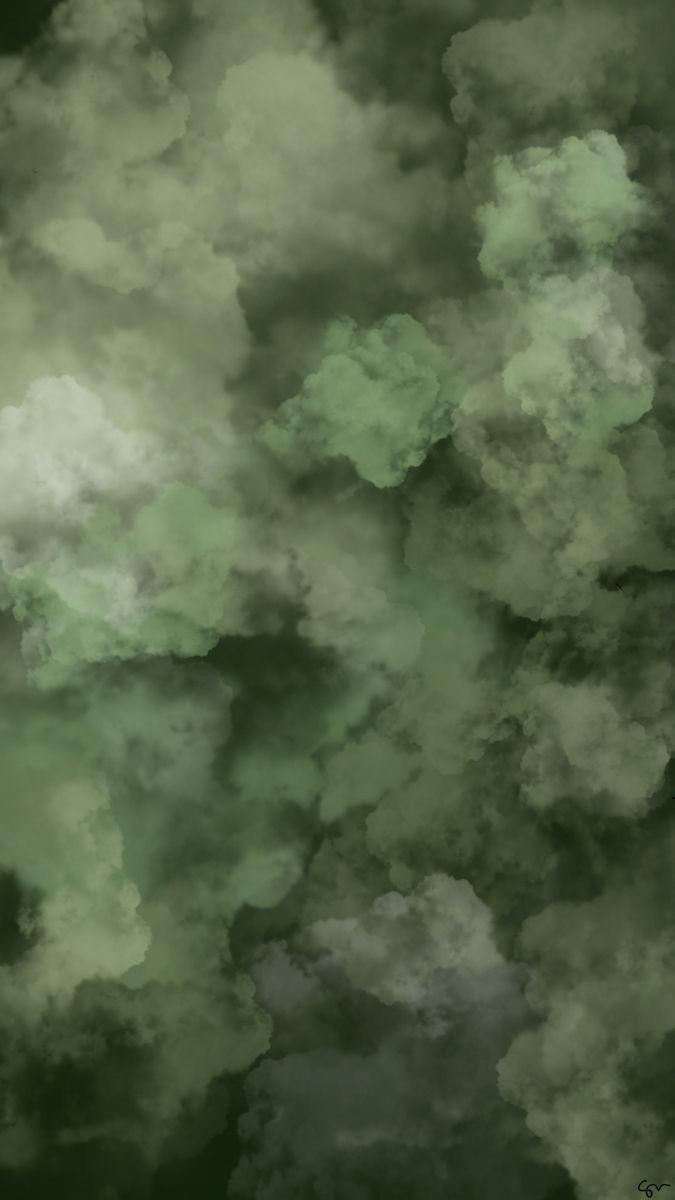 Pin by Bianca Barsi on tiana | Dark green aesthetic, Olive ...