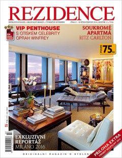 Rezidence | RF-Hobby.cz