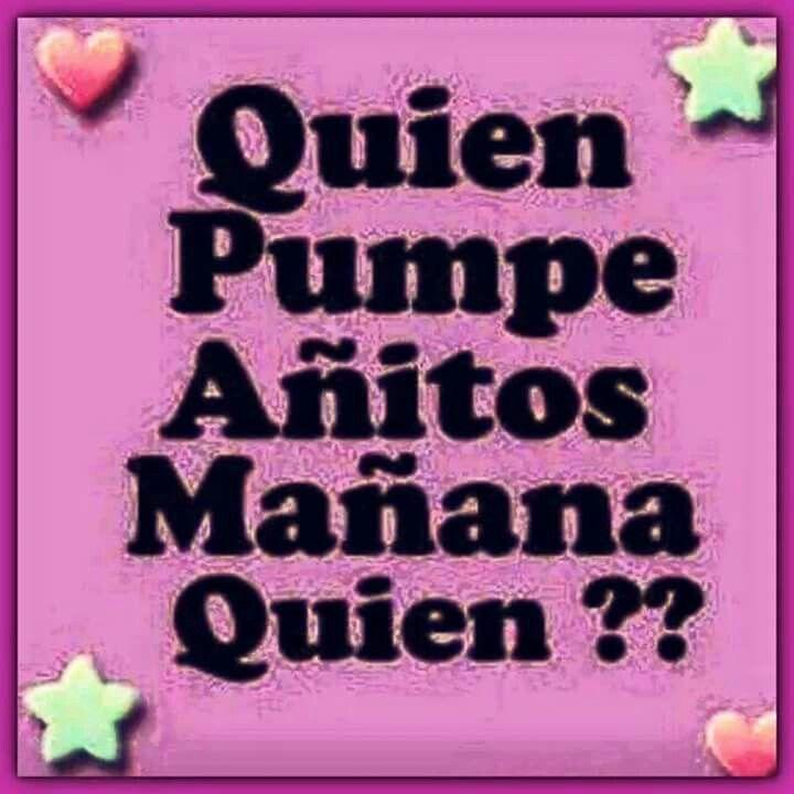78240 Quien Pumpe Añitos?