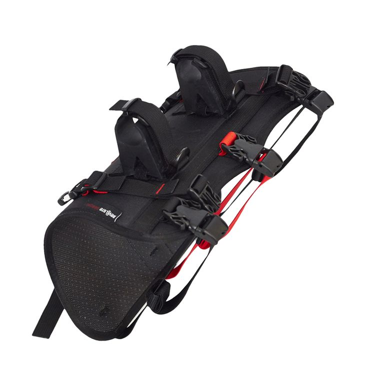 new rev harness 1