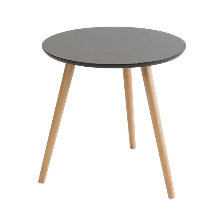 Simple and contemporary, our Bristol side tables are a style staple. The Bristol tables feature three timber legs and a sleek circular base for a chic, Scandinavian-inspired look. Bristol comes in a range of colours, perfect for every home!