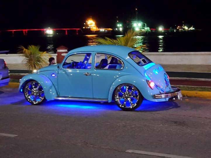 VW Custom - Google+