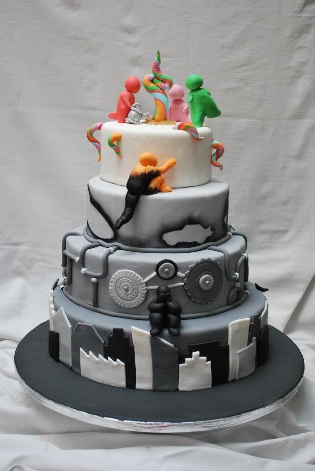 Cake for Children 2012