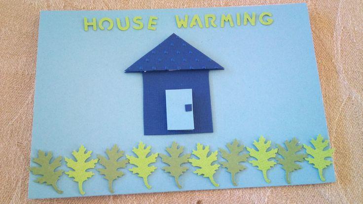 House Warming Invitation