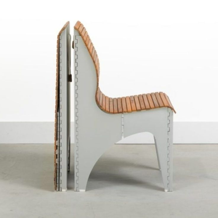 While Collapsed distinctive Ollie Seat Is Just 2″ | Devparade