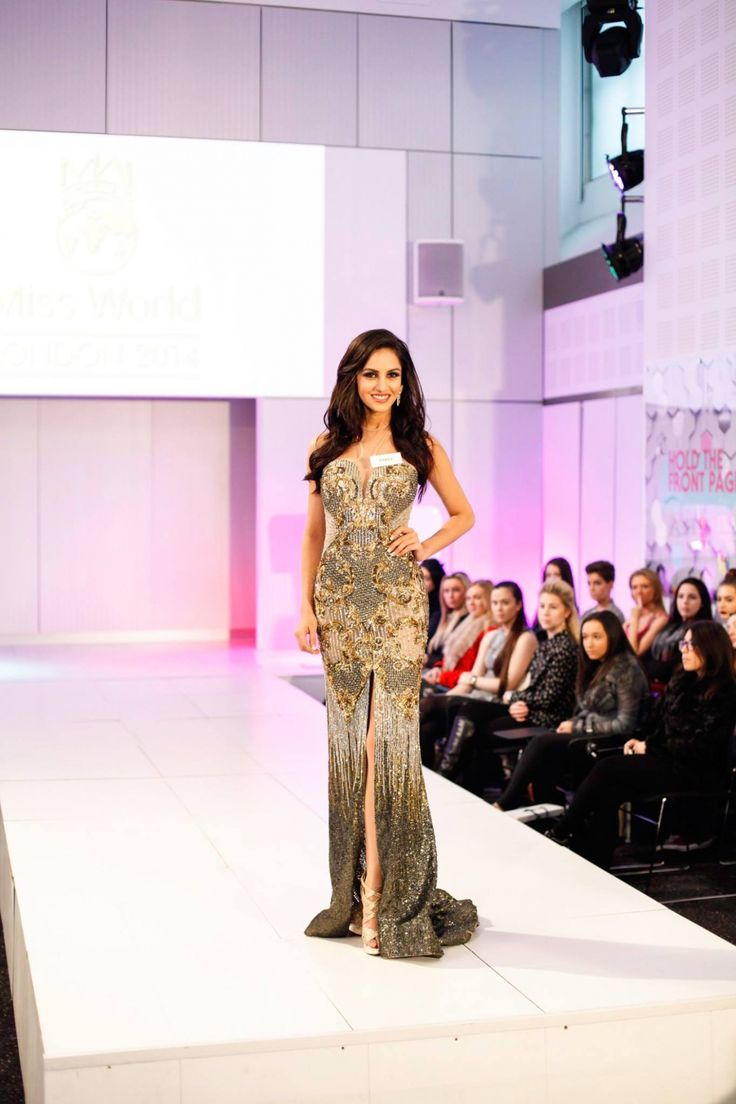 Miss World 2014: Koyal Rana of India wins World Fashion Designer Award; Top 20 Models Announced