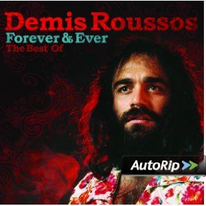 Demis Roussos - Forever & Ever: The Best Of #christmas #gift #ideas #present #stocking #santa #music #records