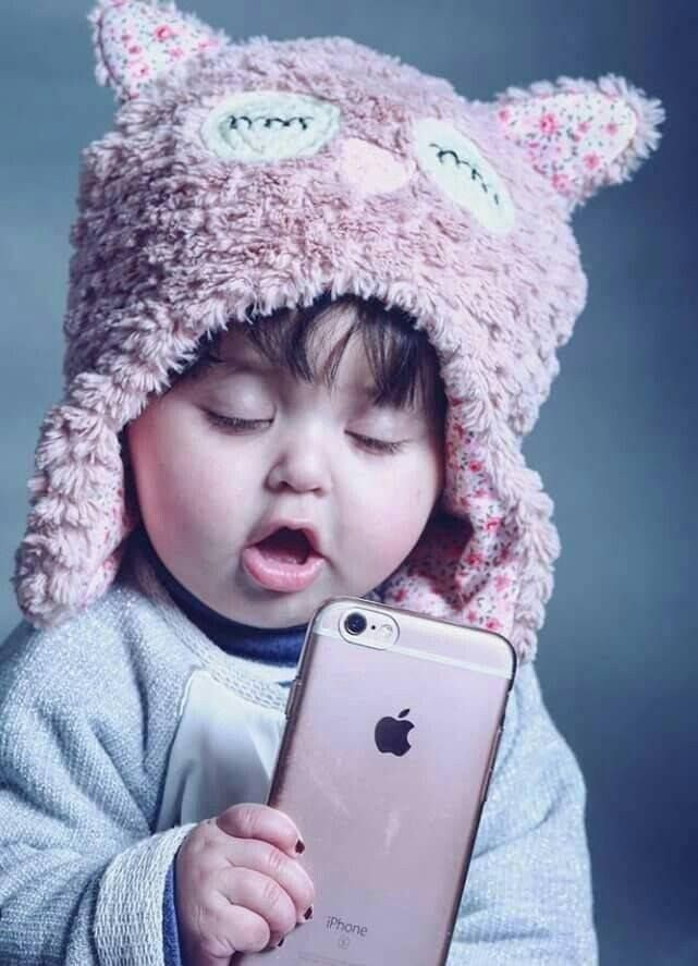 Cute Baby Dp : Pictures,, Little, Girl,, Wallpaper