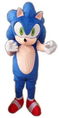 """Buy MaxCos Sonic the Hedgehog Shadow Hedgehog Adult Size Mascot Costume  **    Includes: All the parts you can see from the image** **    M: Fits Height 5'3""""~5'8"""",Weight under 160lbs** **    L:Fits Height 5'8""""~6',Weight under 200lbs** **    XL: Custom made. Please message us your waist,height and weight.** **    Delivery time:7-10 days handling,7~20 days for shipping**  Buy From Amazon  http://www.amazon.com/gp/product/B00OGKPHWG?tag=canreb0c-20"""