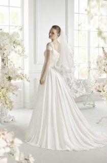 Geri Dress Avenue Diagonal - Butterfly Code   Rochii de mireasa Butterfly Code   Wedding Dress Butterfly Code