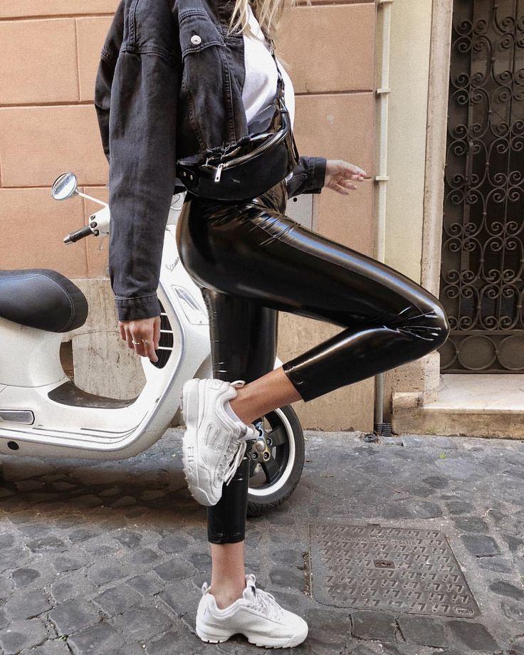 Inspiração de look, look, looks, moda, looks gringo, dicademoda, inspiração,…