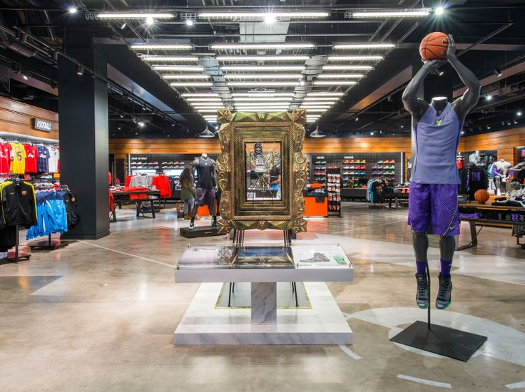 Nike Store Napoli