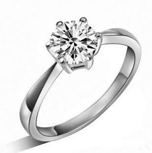 Cheap ring metal, Buy Quality ring fashion directly from China ring crystal Suppliers:  Name:brand new diamond ringsJewelry brand:MSFColor:silverWeight:approx 20gSize:we support all the size o