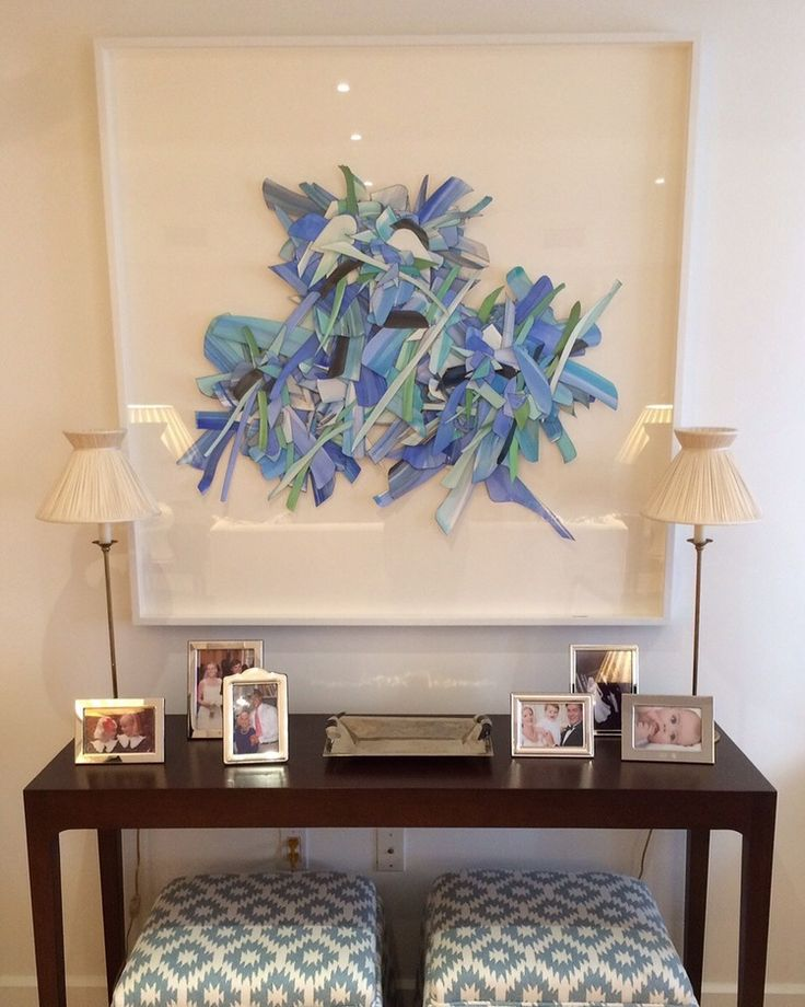 commission by selena beaudry installed in nyc