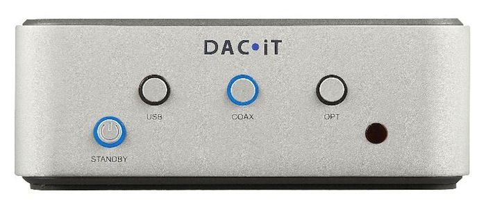 Peachtree Audio DAC•iT Review (AKA DACiT) - Computer Audiophile