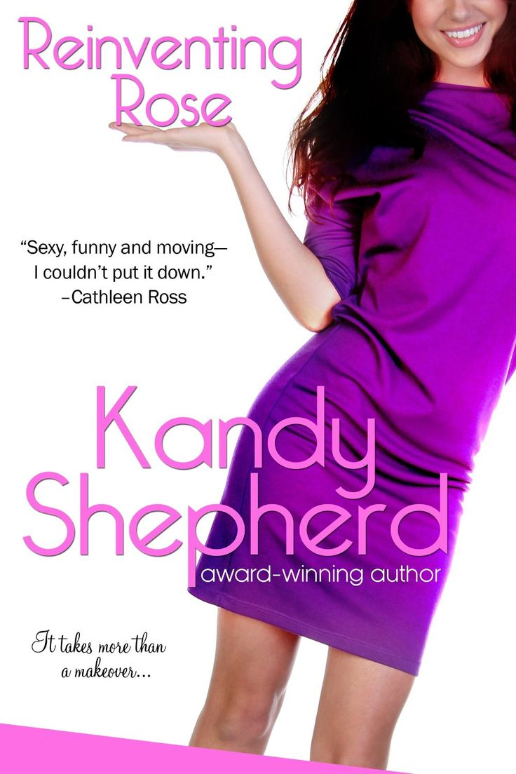 Reinventing Rose - Kindle edition by Kandy Shepherd. Literature & Fiction Kindle eBooks @ Amazon.com.