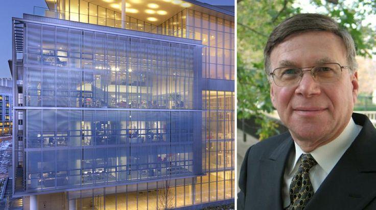 L'innovation au M.I.T. — Université Nice Sophia Antipolis invite Stuart Madnick du MIT