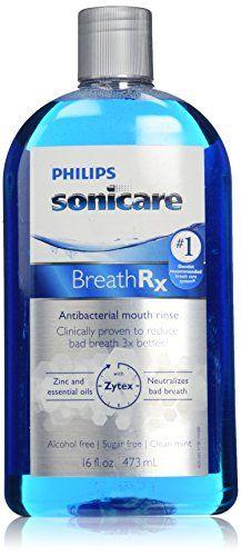Philips Sonicare Breathrx Antibacterial Mouth Rinse, 16 F... https://www.amazon.com/dp/B00TI5ZJOA/ref=cm_sw_r_pi_dp_mj6GxbATBPDA1