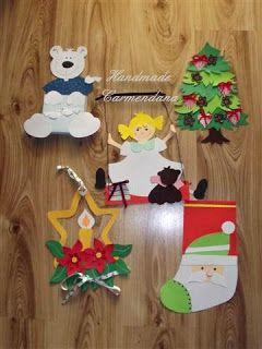 Decoratiuni de craciun / iarna