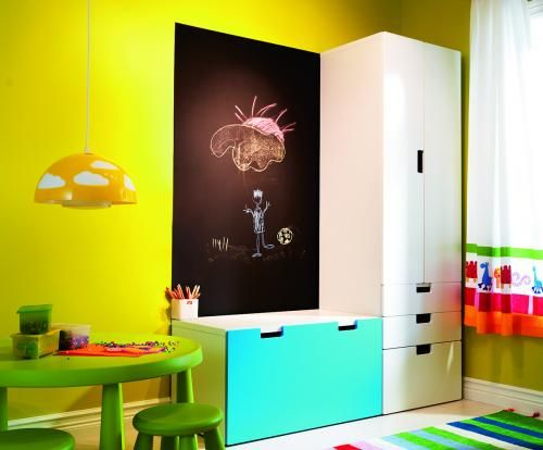 "I want this but in pinks... the girls need a ""real"" room!"