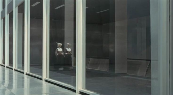 Galería de Los desaciertos de la arquitectura moderna según el cineasta Jacques Tati - 13