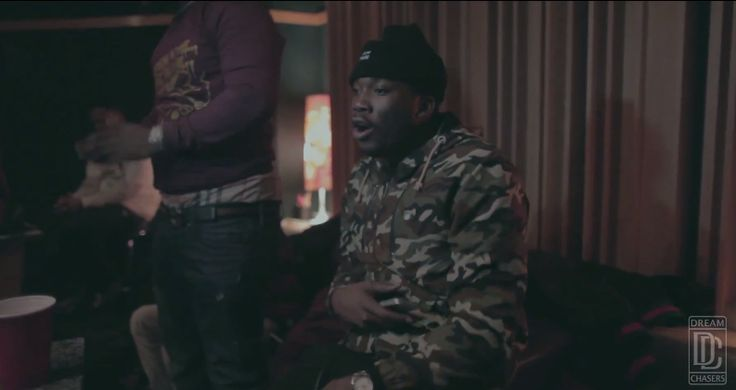 louie v gutta | Home Freestyles Louie V Gutta, Lil Snupe And Meek Mill In Studio ...