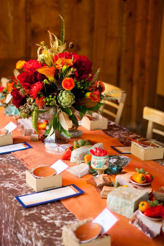 gorgeous colorful marriage renewal in Zion National Park