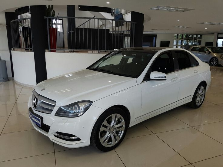 The C Class has set a benchmark for executive cars around the world, this one offers features such as Parktronic, intelligent lights system, panoramic sunroof, multi-function steering wheel, cruise control, bluetooth connectivity, auxiliary connectivity, USB Port and electric adjust mirrors... All this for only R315000.00... #instacar #instadaily #instagood #f4f #stock #mercedes #dealership #workinghard #cargomotors #cclass