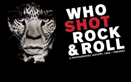 WHO SHOT ROCK & ROLL - Auckland Art Gallery