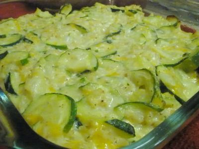 Squash Rice Casserole, also great with buttercup squash instead of the ...