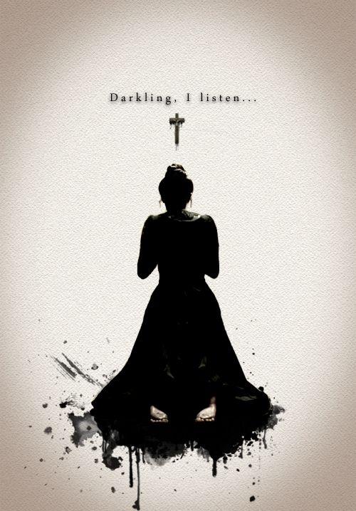 Penny Dreadful | Eva Green as Vanessa Ives | Showtime