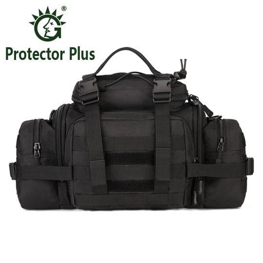 New Molle Military Waist Bags Waterproof SLR Cameras Waist Bags Fanny Pack BELT BAG Tactics Large Shouder Messenger Bags