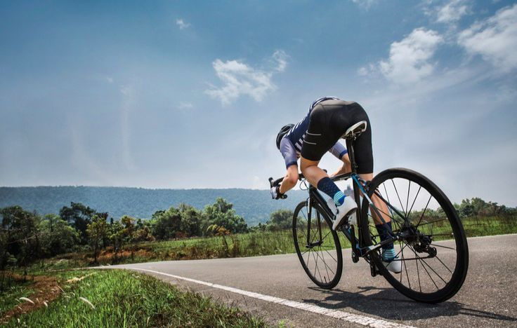 The Best HiiT Workouts for Cyclists On and Off the Bike…