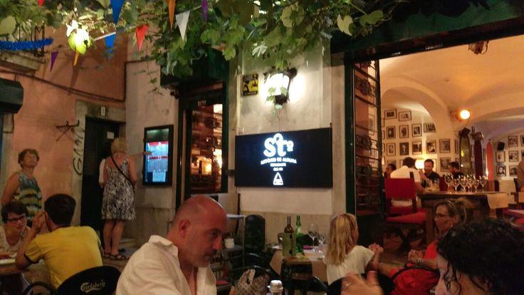 Santo Antonio de Alfama, Lisbon - Castelo, Alfama & Mouraria - Restaurant Reviews, Phone Number & Photos - TripAdvisor