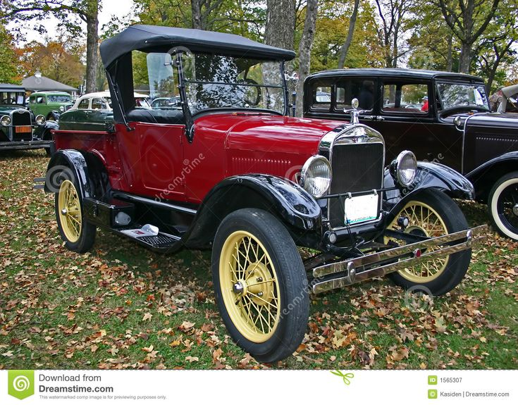 Ford Model T Pickup 1 & 816 best Model T images on Pinterest | Ford models Discus and ... markmcfarlin.com