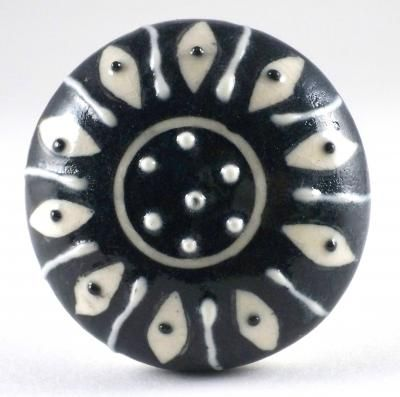 bouton de meuble noir, bouton de meuble retro, bouton de meuble vintage, bouton de meuble déco,bouton de meuble shabby,  http://boutonsdemeubles.blogspot.fr/