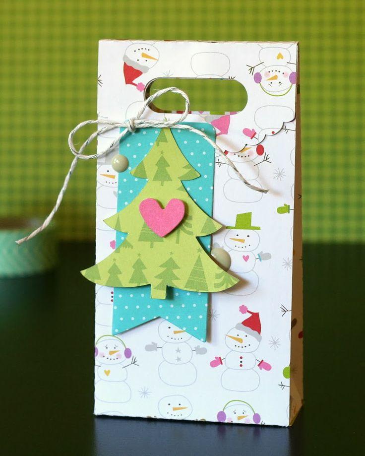 Bella Blvd: Giving a Gift Card