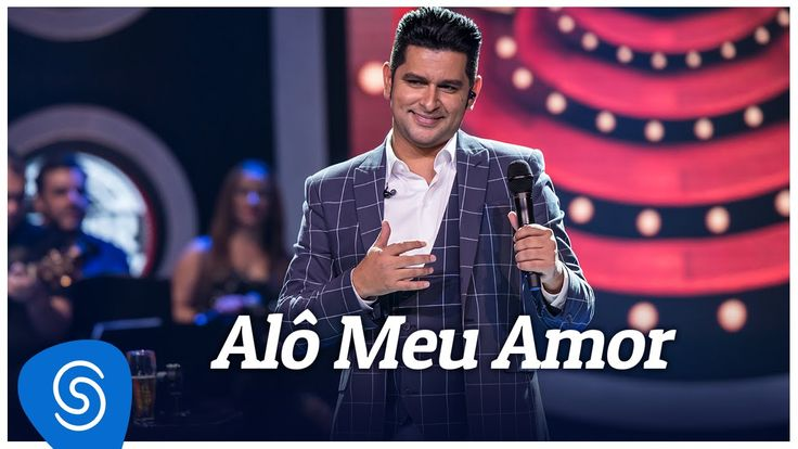 "Léo Magalhães - Alô Meu Amor - ""DVD De Bar em Bar"" [Vídeo Oficial]"