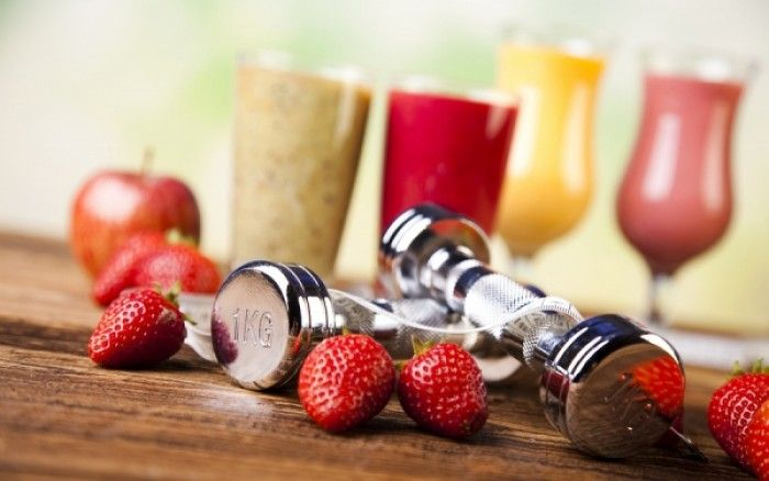 Τα 10 απόλυτα φρούτα για χτίσιμο μυών