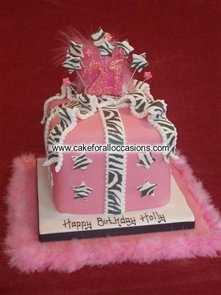 Fancy Birthday Cakes For Women Woman Birthday Cake Ideas