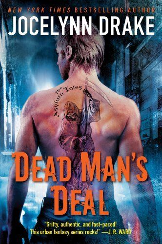 31 best urban fantasy images on pinterest book covers cover books cover for dead mans deal book 2 in the asylum tales by jocelynn drake fandeluxe Image collections
